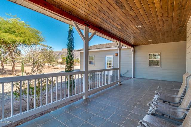 4995 E 28TH Avenue, Apache Junction, AZ 85119 (MLS #6004927) :: Yost Realty Group at RE/MAX Casa Grande