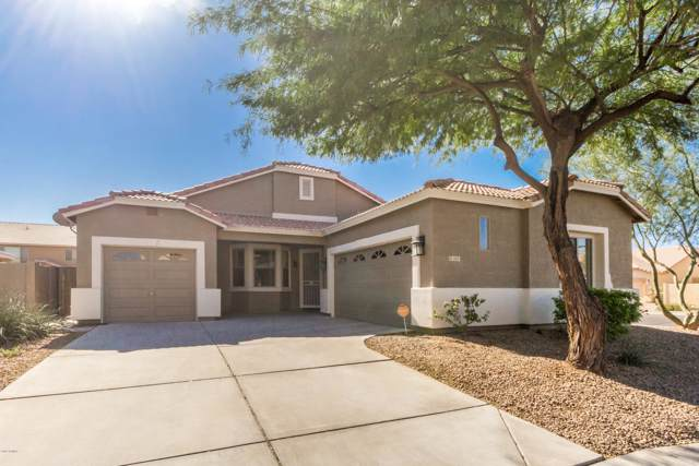 1519 E Judi Drive, Casa Grande, AZ 85122 (MLS #6004929) :: The Kenny Klaus Team