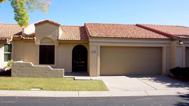 1021 S Greenfield Road #1033, Mesa, AZ 85206 (MLS #6004939) :: The Everest Team at eXp Realty