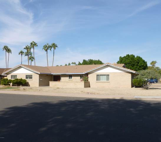2086 E La Jolla Drive, Tempe, AZ 85282 (MLS #6004941) :: Lux Home Group at  Keller Williams Realty Phoenix