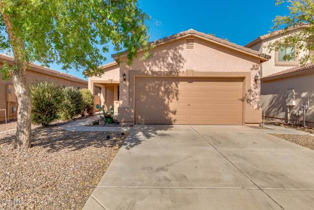 1302 E Press Place, San Tan Valley, AZ 85140 (MLS #6004942) :: Riddle Realty Group - Keller Williams Arizona Realty