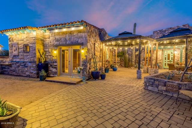 32655 N 137TH Street, Scottsdale, AZ 85262 (MLS #6004943) :: Arizona Home Group