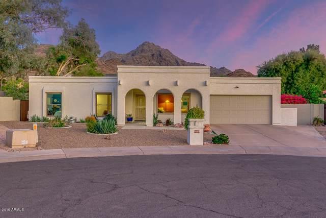 8131 N 18TH Place, Phoenix, AZ 85020 (MLS #6004945) :: Keller Williams Realty Phoenix