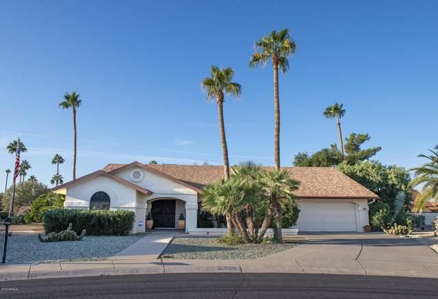 18602 N Iona Court, Sun City West, AZ 85375 (MLS #6004946) :: The Daniel Montez Real Estate Group