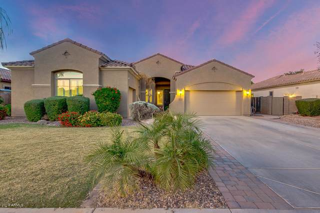 3054 E Muirfield Street, Gilbert, AZ 85298 (MLS #6004948) :: Keller Williams Realty Phoenix