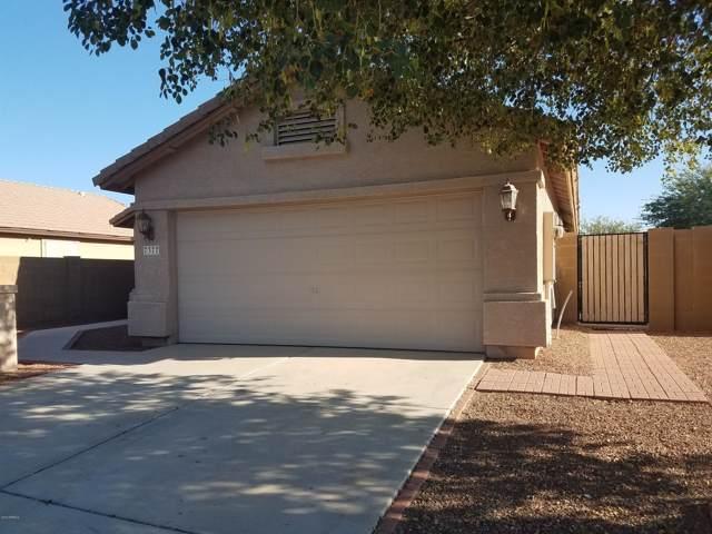 7377 S 252ND Lane W, Buckeye, AZ 85326 (MLS #6004950) :: Long Realty West Valley