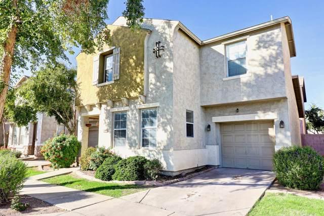 6606 W Hayes Street, Phoenix, AZ 85043 (MLS #6004953) :: Brett Tanner Home Selling Team