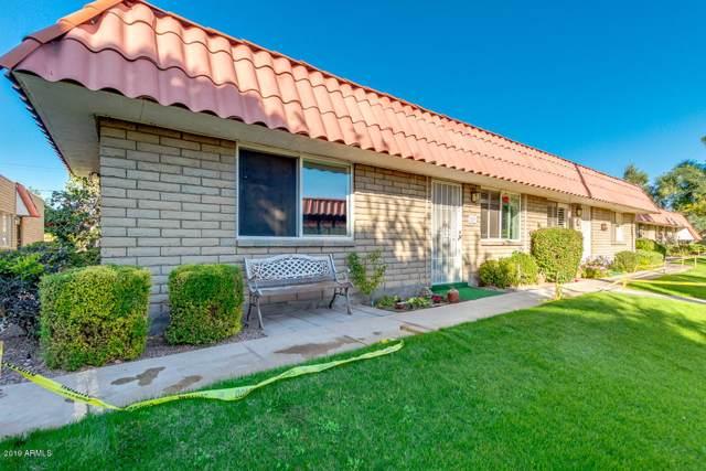 141 N Date #26, Mesa, AZ 85201 (MLS #6004954) :: The Bill and Cindy Flowers Team