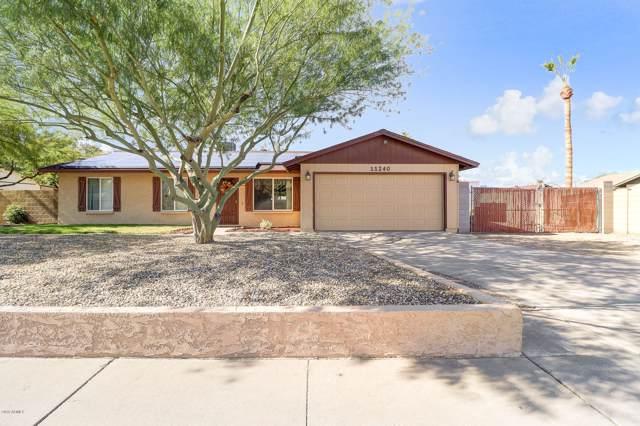 11240 N 79TH Avenue, Peoria, AZ 85345 (MLS #6004956) :: Long Realty West Valley