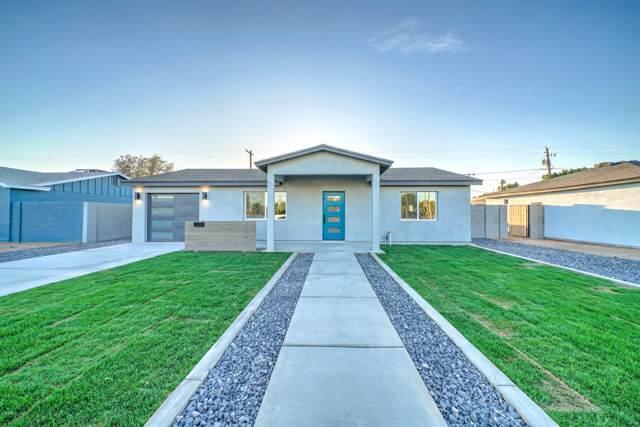 1114 N 74TH Street, Scottsdale, AZ 85257 (MLS #6004959) :: The Bill and Cindy Flowers Team