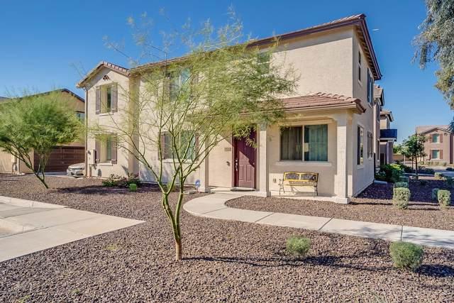 7321 W Wilshire Drive, Phoenix, AZ 85035 (MLS #6004960) :: REMAX Professionals
