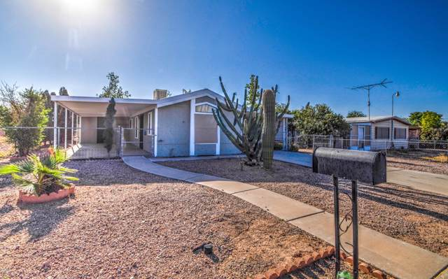 939 S Evangeline Avenue, Mesa, AZ 85208 (MLS #6004964) :: The Bill and Cindy Flowers Team