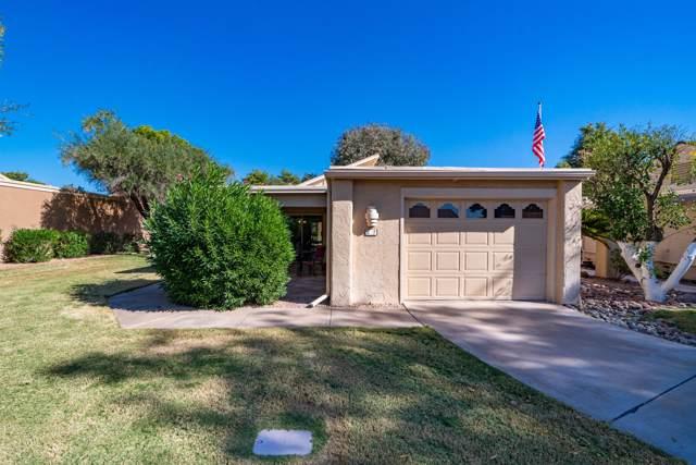 81 Leisure World, Mesa, AZ 85206 (MLS #6004965) :: The Bill and Cindy Flowers Team