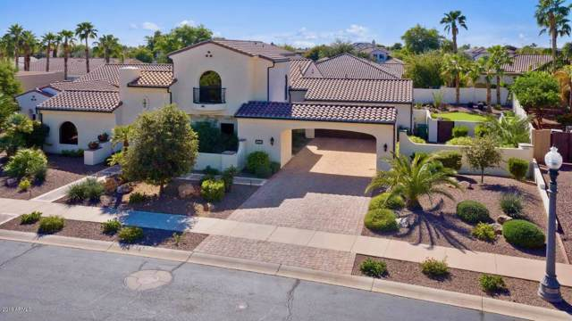 290 N Cloverfield Circle, Litchfield Park, AZ 85340 (MLS #6004967) :: Long Realty West Valley