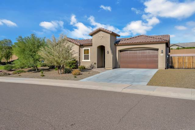 3756 W Lanham Drive, New River, AZ 85087 (MLS #6004968) :: The Daniel Montez Real Estate Group