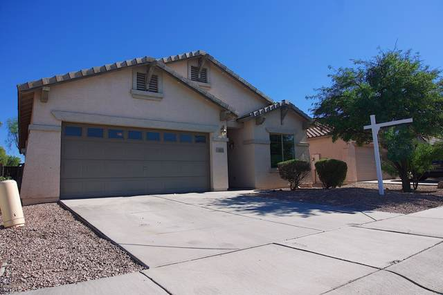 917 S 115TH Drive, Avondale, AZ 85323 (MLS #6004969) :: The AZ Performance PLUS+ Team