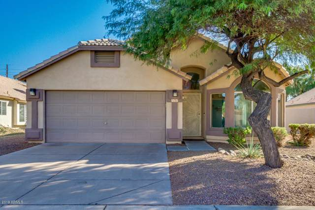 1151 N Monte Vista Street, Chandler, AZ 85225 (MLS #6004972) :: Openshaw Real Estate Group in partnership with The Jesse Herfel Real Estate Group