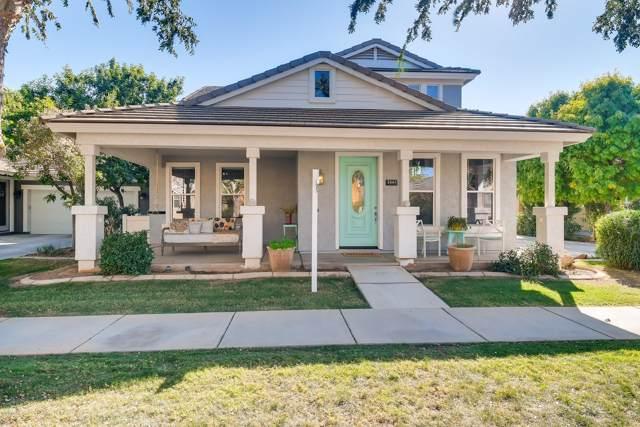 2661 E Valencia Street, Gilbert, AZ 85296 (MLS #6004975) :: Revelation Real Estate