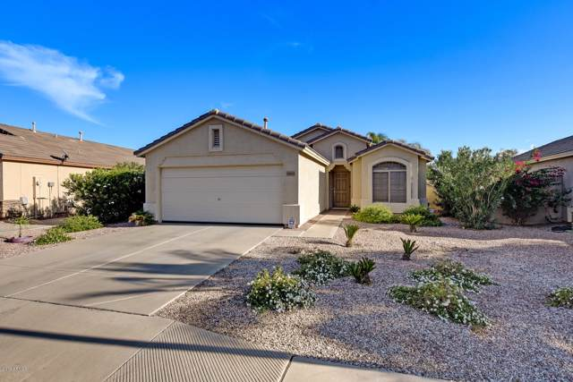 14843 N 133rd Drive, Surprise, AZ 85379 (MLS #6004980) :: Long Realty West Valley