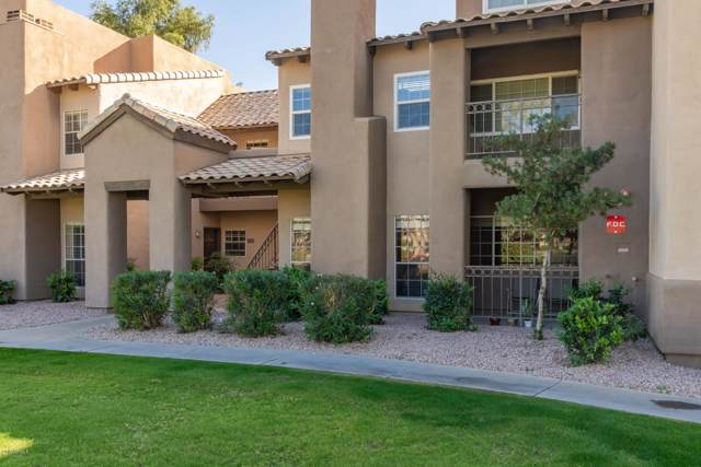 14145 N 92ND Street #1103, Scottsdale, AZ 85260 (MLS #6004981) :: Keller Williams Realty Phoenix