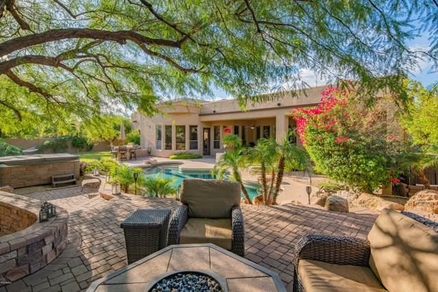 13443 E Cannon Drive, Scottsdale, AZ 85259 (MLS #6004984) :: Keller Williams Realty Phoenix