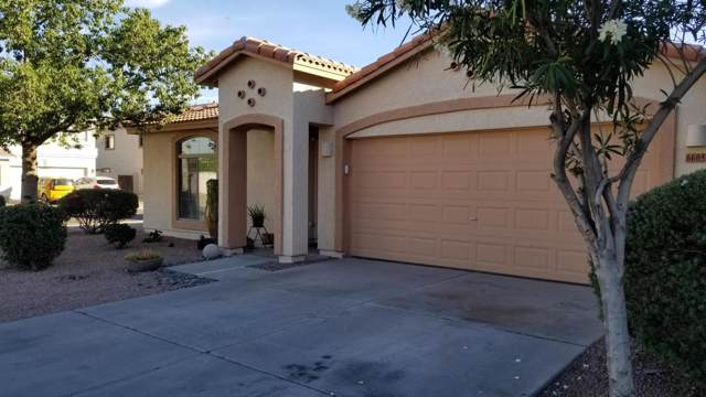 6605 W Miami Street, Phoenix, AZ 85043 (MLS #6004988) :: The Laughton Team