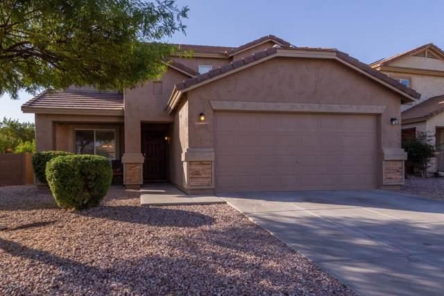 22187 W Yavapai Street, Buckeye, AZ 85326 (MLS #6004994) :: Long Realty West Valley