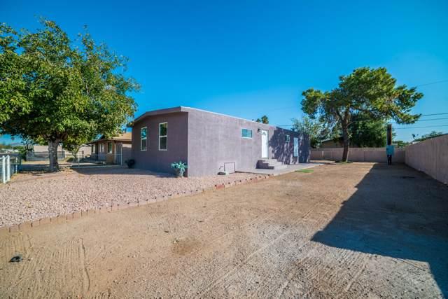 457 S 97TH Street, Mesa, AZ 85208 (MLS #6005008) :: The Bill and Cindy Flowers Team