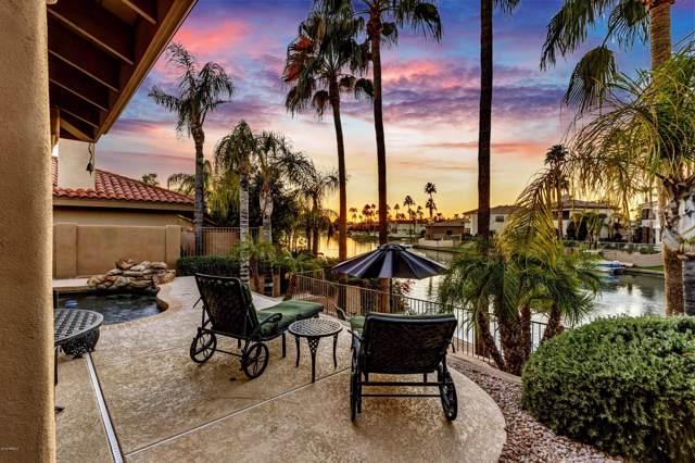 10262 N 103rd Street, Scottsdale, AZ 85258 (MLS #6005009) :: Keller Williams Realty Phoenix