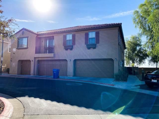1250 S Rialto #78, Mesa, AZ 85209 (MLS #6005011) :: Occasio Realty