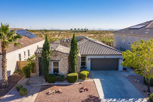 29987 W Avalon Drive, Buckeye, AZ 85396 (MLS #6005013) :: Dijkstra & Co.