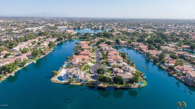 1506 E Treasure Cove Drive, Gilbert, AZ 85234 (MLS #6005014) :: Occasio Realty
