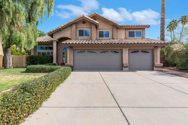 1565 N Sinova, Mesa, AZ 85205 (MLS #6005015) :: The Bill and Cindy Flowers Team