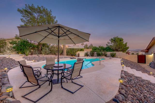 16436 N Cobblestone Lane, Fountain Hills, AZ 85268 (MLS #6005016) :: Arizona 1 Real Estate Team