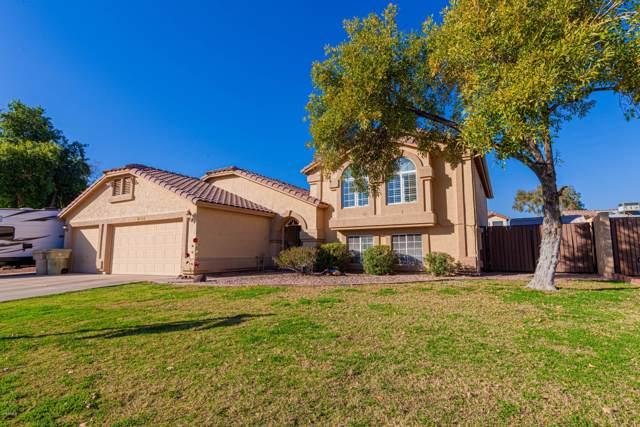 6138 W Desert Cove Avenue, Glendale, AZ 85304 (MLS #6005022) :: Long Realty West Valley