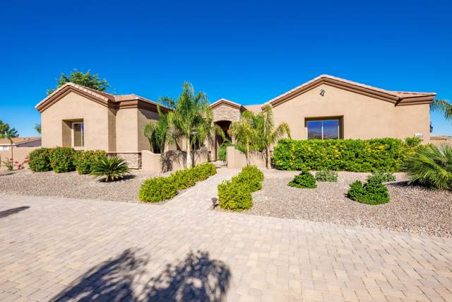 10004 W Mariposa Grande, Peoria, AZ 85383 (MLS #6005027) :: Openshaw Real Estate Group in partnership with The Jesse Herfel Real Estate Group