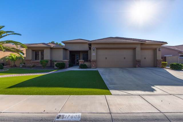 27605 N 56TH Lane, Phoenix, AZ 85083 (MLS #6005032) :: Keller Williams Realty Phoenix