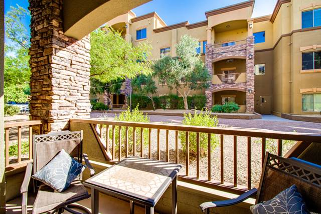 5350 E Deer Valley Drive #1414, Phoenix, AZ 85054 (MLS #6005037) :: The Daniel Montez Real Estate Group