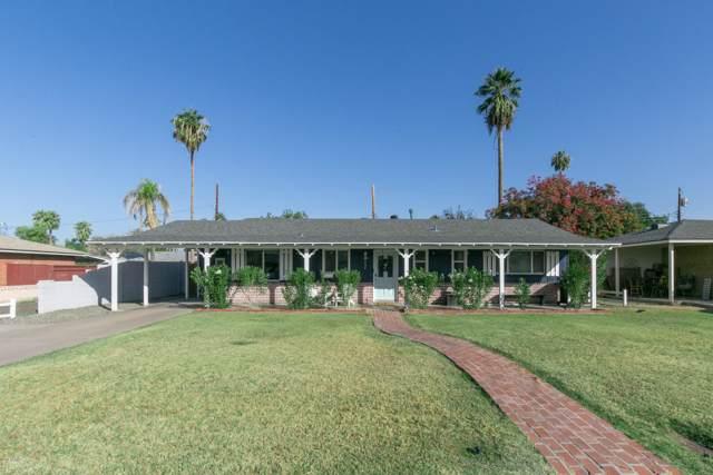 4820 E Avalon Drive, Phoenix, AZ 85018 (MLS #6005040) :: Occasio Realty