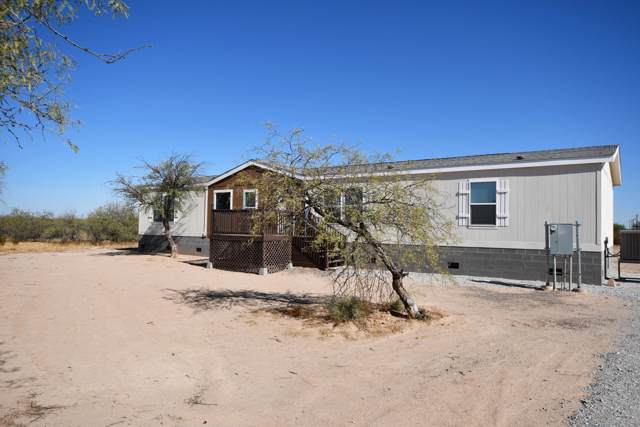 1405 N 374th Drive, Tonopah, AZ 85354 (MLS #6005044) :: Dijkstra & Co.