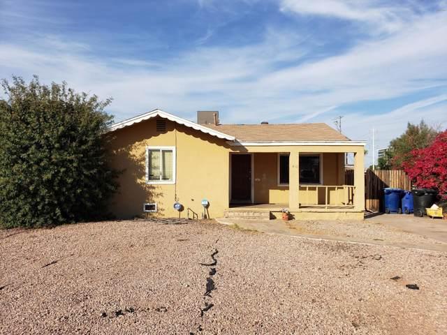 410 W 6TH Street, Tempe, AZ 85281 (MLS #6005046) :: Lux Home Group at  Keller Williams Realty Phoenix