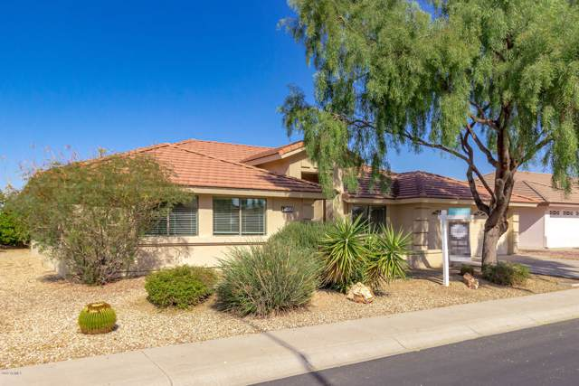 11426 E Nido Avenue, Mesa, AZ 85209 (MLS #6005049) :: The Kenny Klaus Team