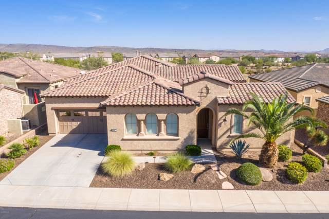 28857 N 126TH Lane, Peoria, AZ 85383 (MLS #6005062) :: The W Group