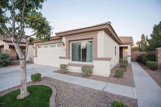 41457 N Lilac Street, San Tan Valley, AZ 85140 (MLS #6005066) :: The Helping Hands Team