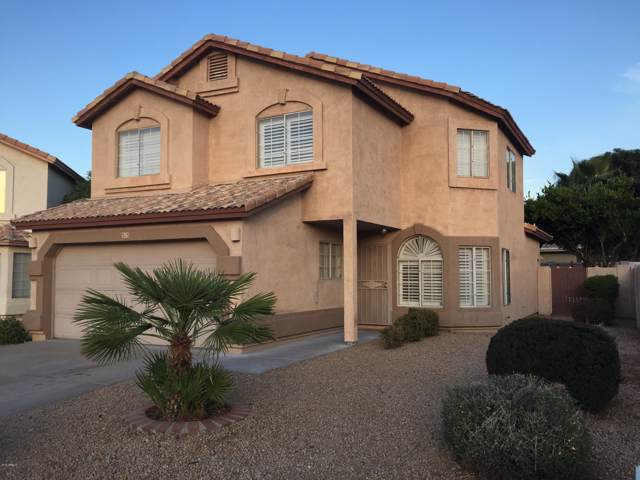 515 S Apache Drive, Chandler, AZ 85224 (MLS #6005070) :: Openshaw Real Estate Group in partnership with The Jesse Herfel Real Estate Group