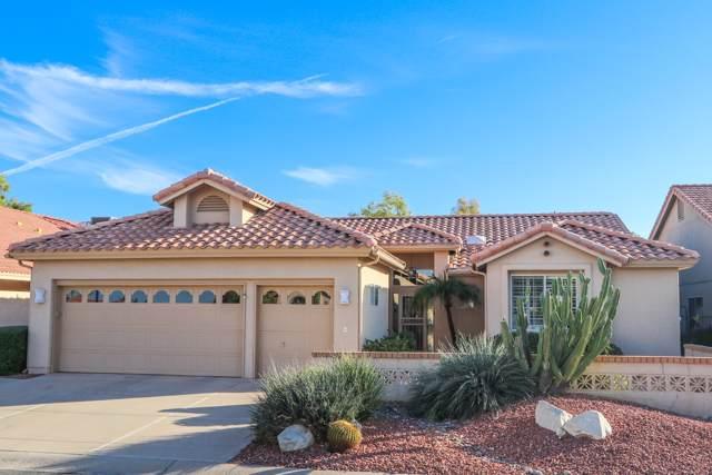 10839 E Bellflower Drive, Sun Lakes, AZ 85248 (MLS #6005072) :: CC & Co. Real Estate Team