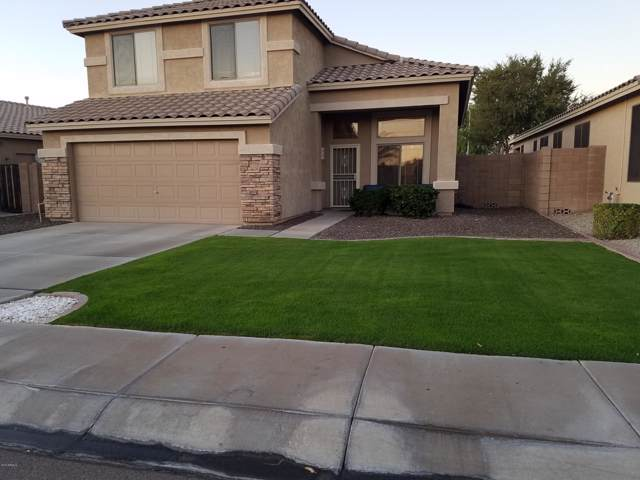 9186 W Mary Ann Drive, Peoria, AZ 85382 (MLS #6005073) :: Riddle Realty Group - Keller Williams Arizona Realty