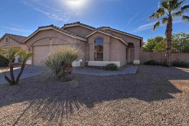 9825 E Osage Avenue E, Mesa, AZ 85212 (MLS #6005075) :: Yost Realty Group at RE/MAX Casa Grande