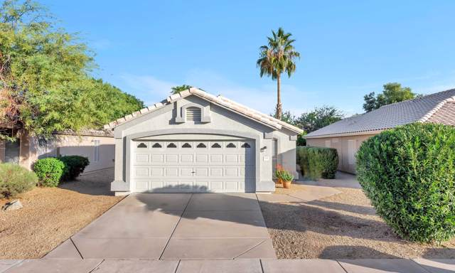 3340 E Kelton Lane, Phoenix, AZ 85032 (MLS #6005082) :: The Laughton Team