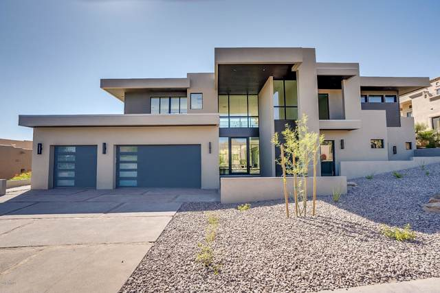 13835 N Sunflower Drive, Fountain Hills, AZ 85268 (MLS #6005086) :: The Kenny Klaus Team